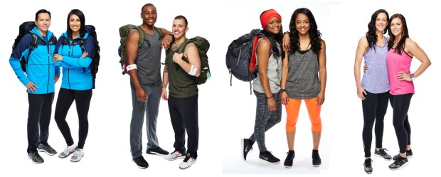 CTV-The Current Mrs. Universe and Her Father, a Pair of Restaurant Servers, Twin Sisters from Edmonton, and Former Varsity Softball Players Join Season 4 of CTV'S THE AMAZING RACE CANADA
