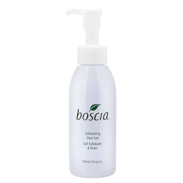 Boscia Exfoliating Peel Gel | flimsylion.com
