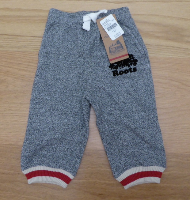 Roots Baby Sweatpants | flimsylion.com