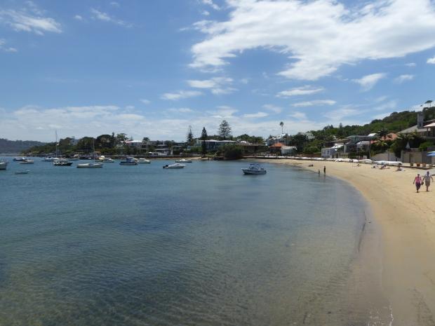 Watson's Bay, Sydney | flimsylion.com